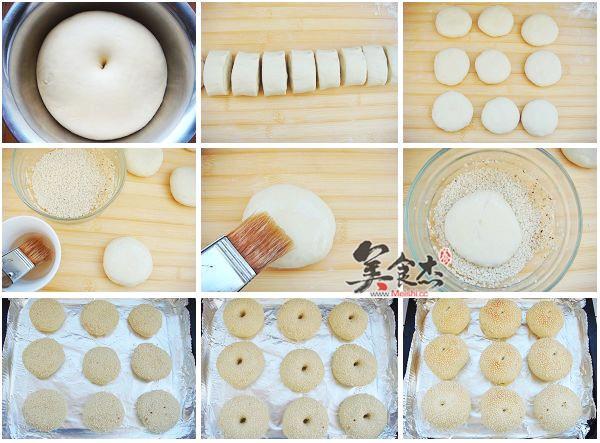 香松好吃的光饼