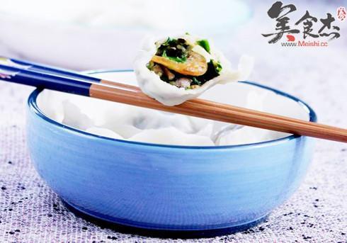 三鲜馅饺子|三鲜馅饺子怎么做|三鲜馅饺子材料