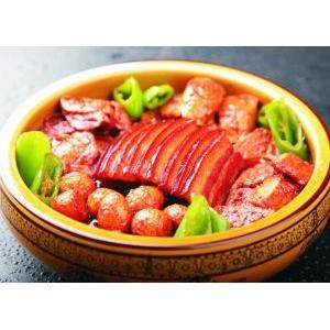 曲阜甏肉(bèng ròu)