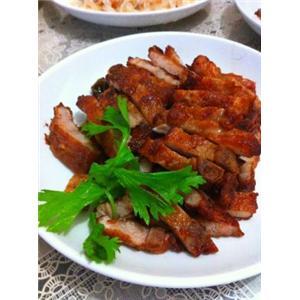 韩式烤猪排