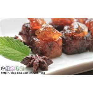 #维克私房菜##素食煮义#【红烧不是肉】