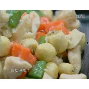 酸菜小黄鱼