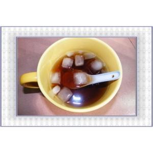 罗汉果糖水