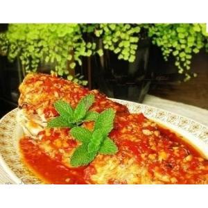 番茄剁椒鱼