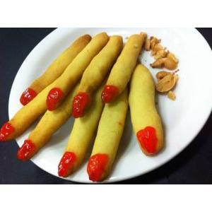妖女手指饼