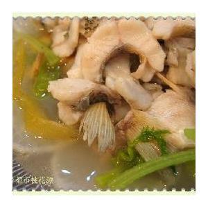 手艺菜——珍菌功夫鲈鱼