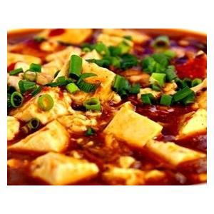 麻婆豆腐——豆果美食