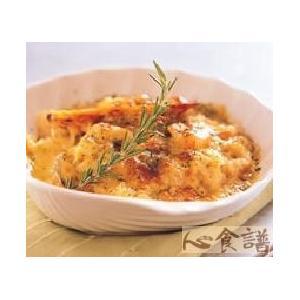 迷迭香焗烤海鲜饭