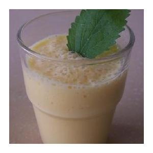 芒果牛奶——防止皮肤干燥