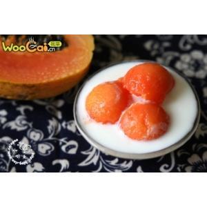 木瓜酸奶-美丽厨娘