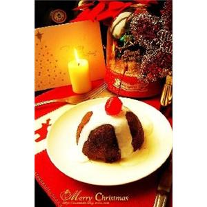 圣诞布丁Christmas Pudding