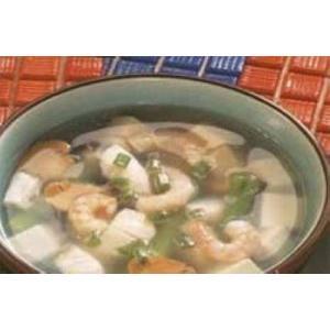 节瓜鱼片汤