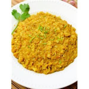 印度咖喱烩饭