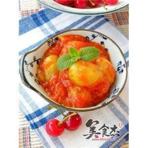 番茄小土豆