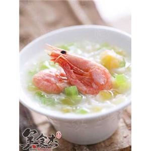 潮汕一品海鲜粥