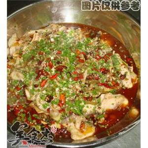 重庆冷锅鱼