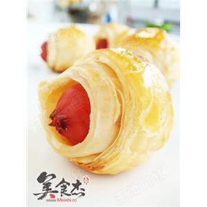 QQ香肠酥