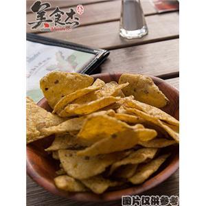 墨西哥水饺片