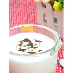 自制巧克力酸奶