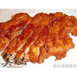 上海炸猪排