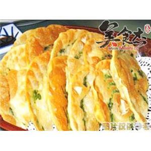 六凤居葱油饼