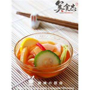 韩国水泡菜