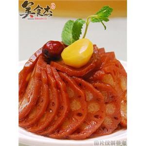 山东糖煎藕