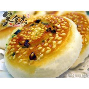 鲜花活油饼