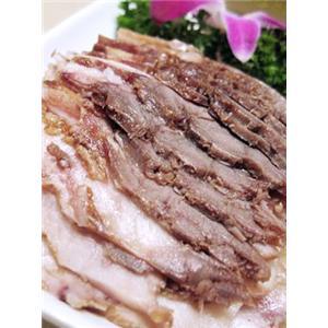 山西猪头肉