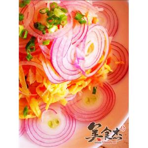 汽球玫瑰花的制作方法-美食大全 做法 家常味做法 脑球美食频道