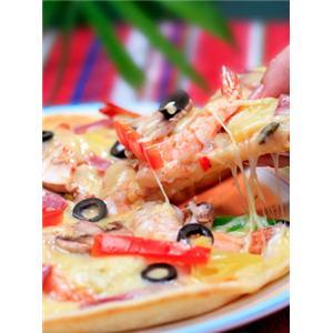 免烤版披萨