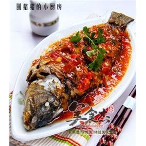 四川豆瓣鱼