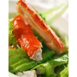 大芥菜煮蟹肉