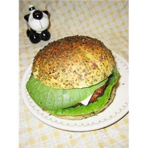 咖喱牛肉包