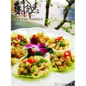 越式生炒虾松