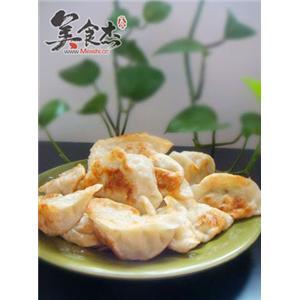 青椒西葫芦水饺