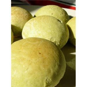 绿茶小酥饼