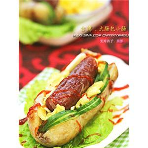 台湾大肠包小肠