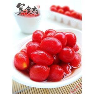 冰镇樱桃西红柿