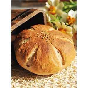 蒜蓉香草面包