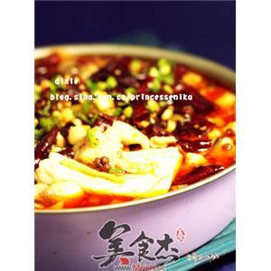 重庆豆花鱼
