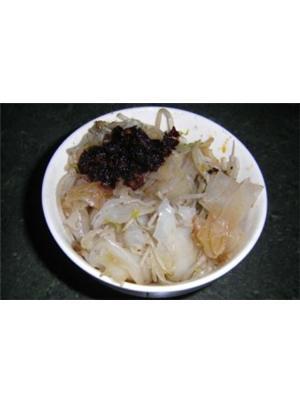 陈村粉炒豆芽