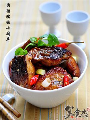 奇香瓦块鱼