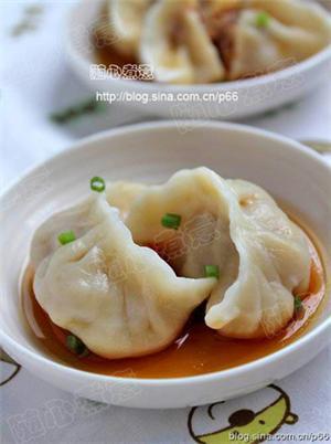 胡萝卜QQ小饺子