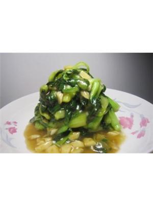 素炒小油菜