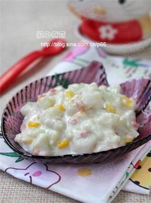 奶香花椰菜