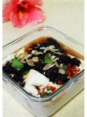 上海豆腐脑