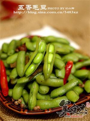 梅菜笋丁酱拌饭